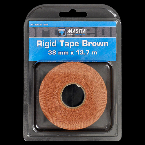 Rigid Tape Leukotape