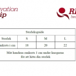 Storleksguide Activation Grip